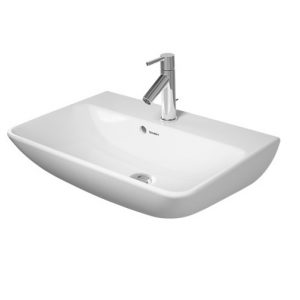 Me by Starck 600 Compact Wall Basin