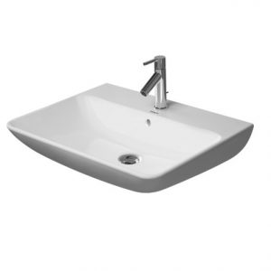 Me by Starck 650 Wall Basin