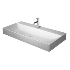 Durasquare 1000 Wall Basin