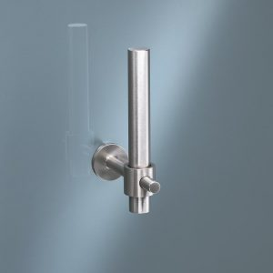 Vola T14 Spare Toilet Roll Holder
