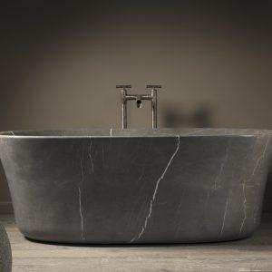 Calmo Marble Bath