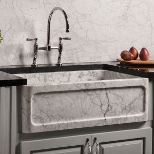 Velanto Marble Sink