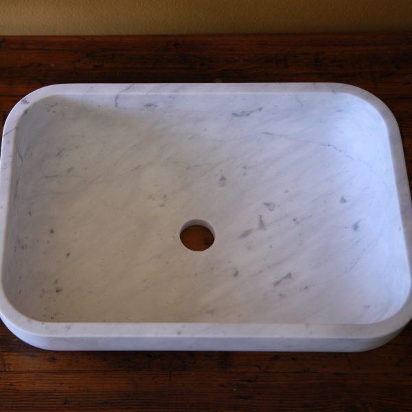 Vaba Marble Basin