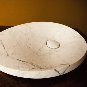 Modeo Marble Basin