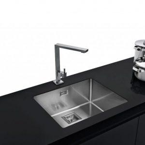 Kitchen - Undermount