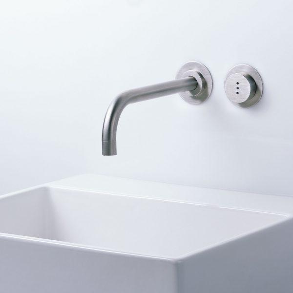 Superbly CANDANA | Vola 4011 Electronic Basin Mixer IA63