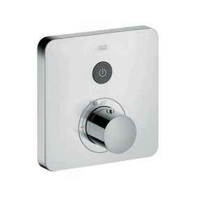 Axor ShowerSelect Thermostatic- 1 Outlet