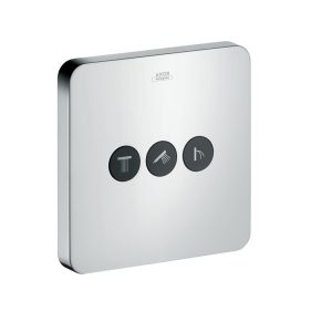 Axor ShowerSelect- 3 Outlets