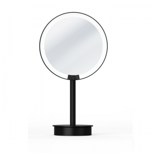 Just Look Freestanding Mirror w/ Light
