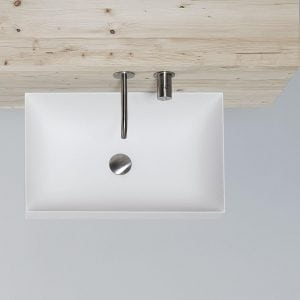 Stratos 2 Bench/Wall Basin
