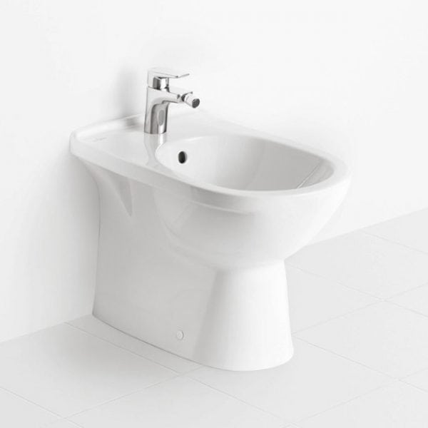 O.novo Wall Faced Bidet