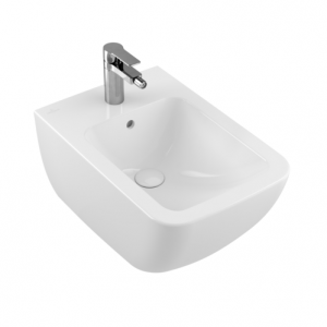 Venticello Wall Hung Bidet