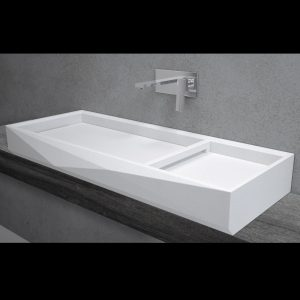 Bijoux Integrated Basin