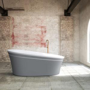 Chameleon A-Series Bath