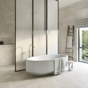Zen Bath 1700