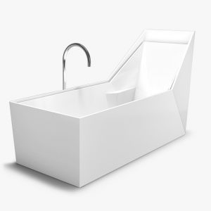 Sampan Single Bath