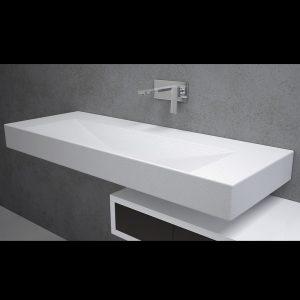 Allegra Vanity Basin 1050