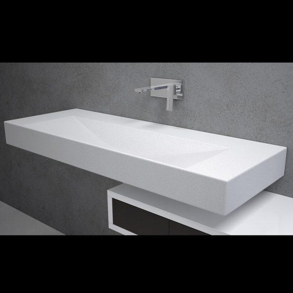 Allegra Vanity Basin 1500