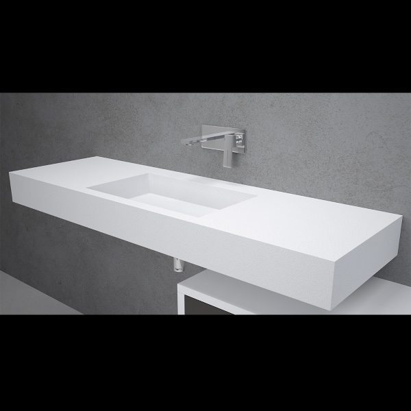 Sublime Pastille Vanity Basin- Single