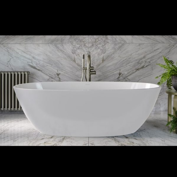 Barcelona 2 Bath