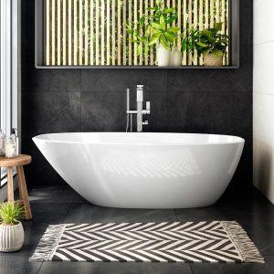 Mozzano 2 Bath