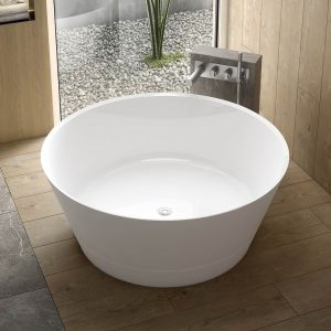 Taizu Round Bath