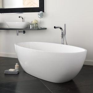 Barcelona 3 Bath