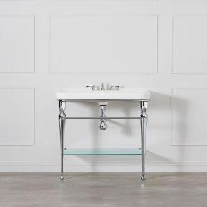 Candella 100 Washstand Basin