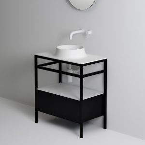 Boost Basin and Frame