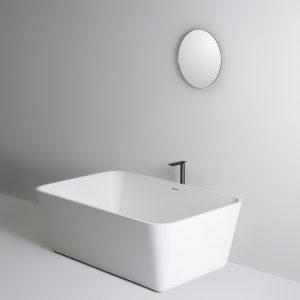 Bevel Bath 1650