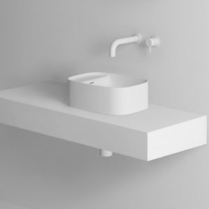 Orlo Rectangular Basin