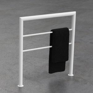Teno Freestanding Heated Rail