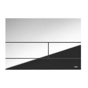 TECEsquare Metal 2- Polished Chrome